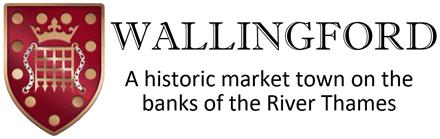 Wallingford Town Council logo