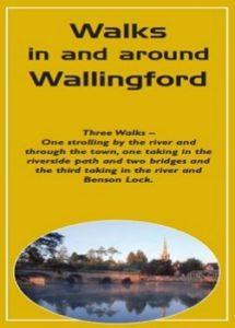 Leaflet Walks Around Wallingford