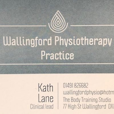 Wallingford Physiotherapy Practice