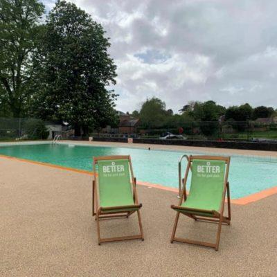 Wallingford Pool