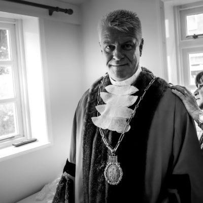 Mayor Sunday 11