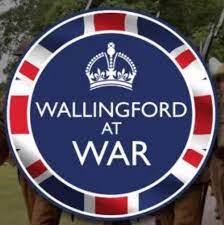 Wallingford at War logo